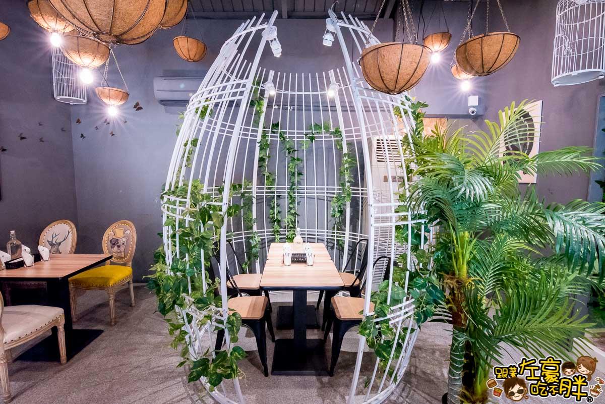 BT蝴蝶餐廳-4
