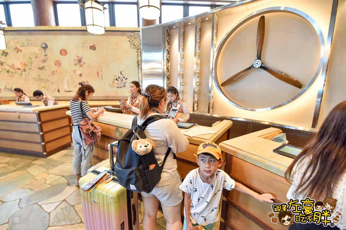 香港迪士尼探索家度假酒店-25