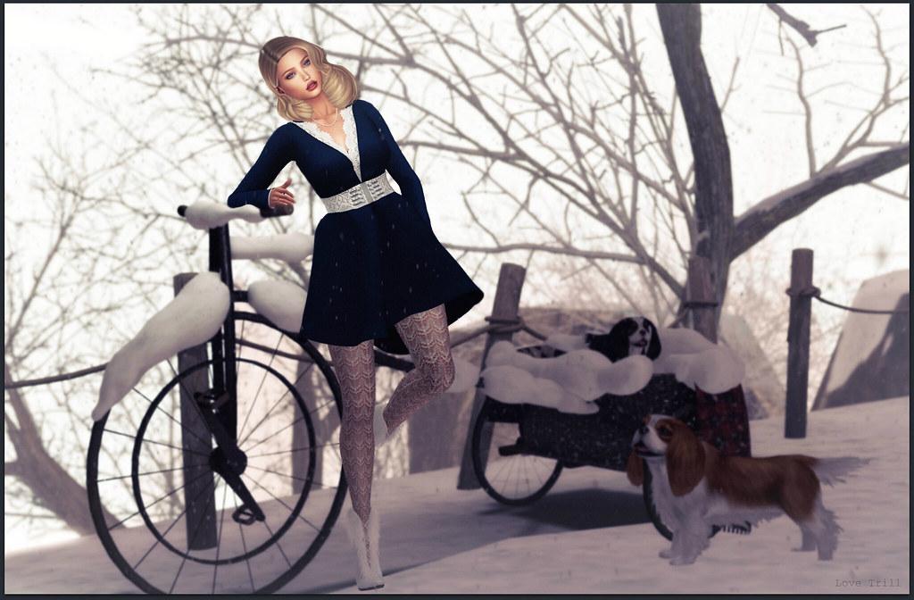 FabFree: Winter Joy