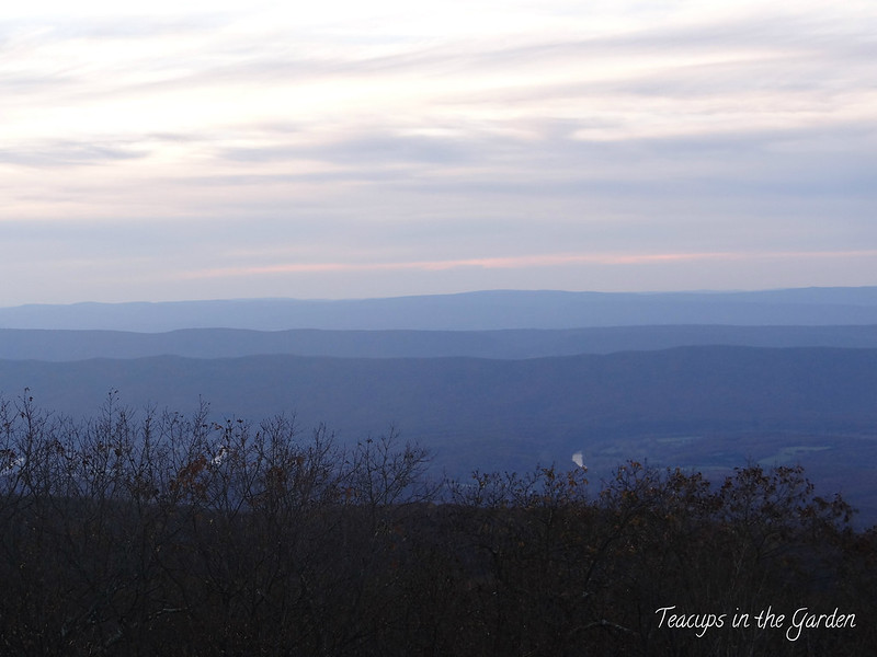 15-Shenandoah Mountains