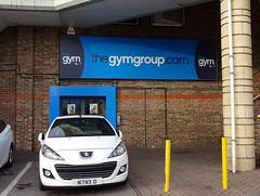 Picture of Gym, 99-101 London Road