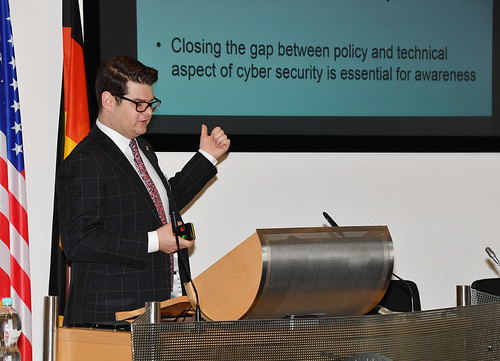 PCSS 19-02 Participants Learn About Enhancing Citizen Cyber Awareness