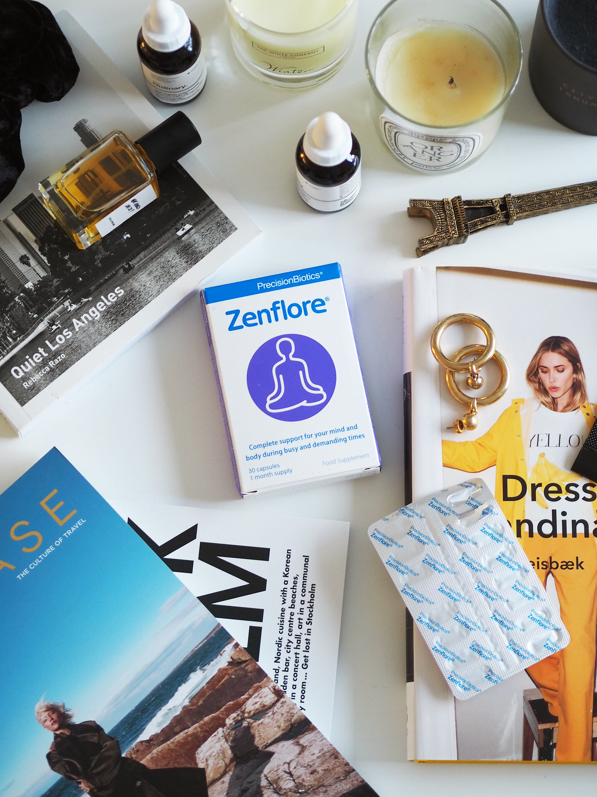 zenflore review 3