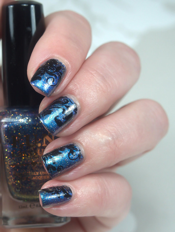 FUN Lacquer Frost (h)