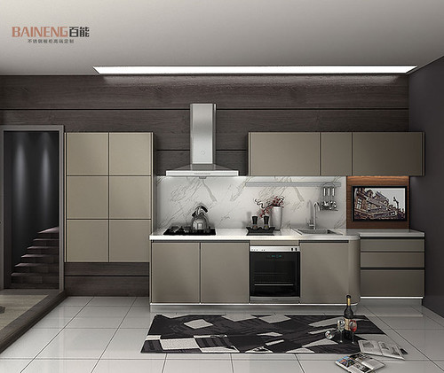 kitchen cabinet e