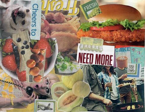 Fresh Need More