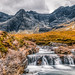 Fairy Pools, Isle Of Skye ( Aurora HDR ) by Iso Max Foto
