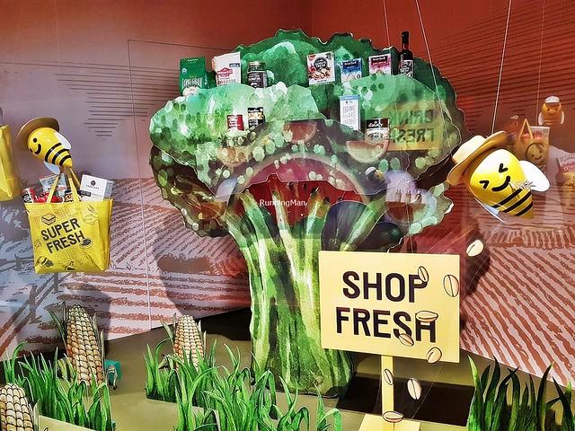 Shop Fresh