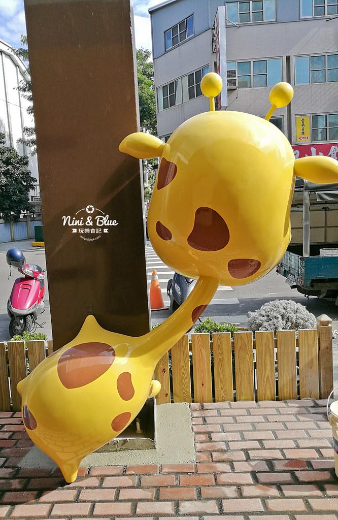 短腿阿鹿 曲奇餅乾 漢口店 台中伴手禮07