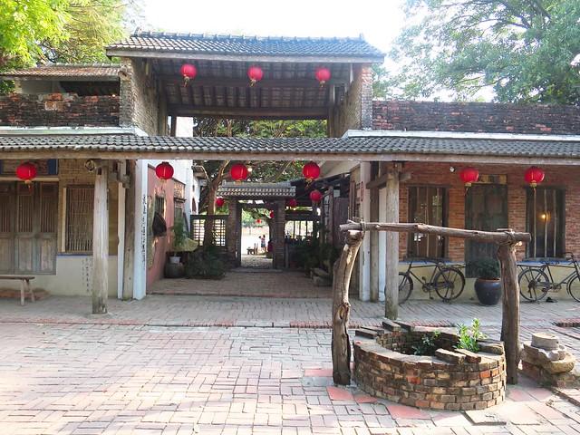 老塘湖藝術村05