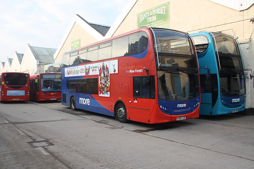 Go South Coast 1535 HJ63JJO