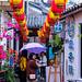 The Tea Stall- Little Hakka#community #tribe #house #road #art #village #rain #rainy #rainyday #nature #shenzhen #china #instapic #frame #friendship #friend #chinese #culture #chinatown #tea #teastall #canonshot #photography