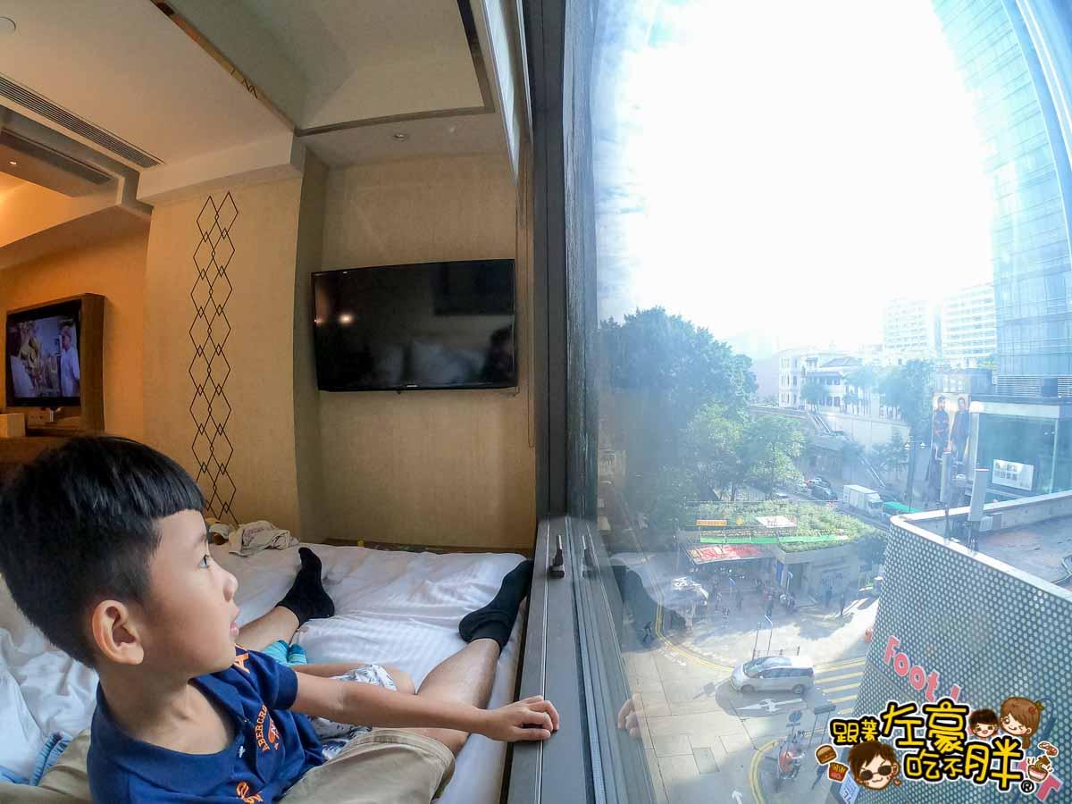 香港寶御酒店 Hotel Pravo Hong Kong-1