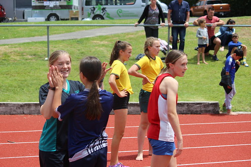 BOP Intermediate Athletics 2018