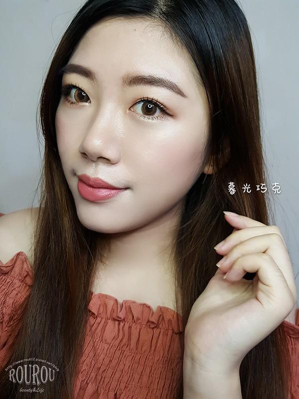 Luena MAKE露葳娜彩色隱形眼鏡14