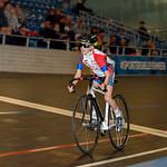 Piste Gent Vlaams - Waals kampioenschap Aspiranten 1-12-2018