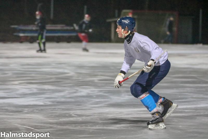 Oskarströms Bandy pojkar 19
