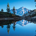 Heart Mount Shasta
