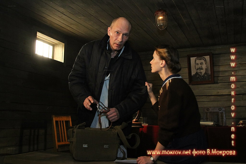 Фотографии Актера - Тополага Георгий роль Алабьев в сериале «Декабристка»