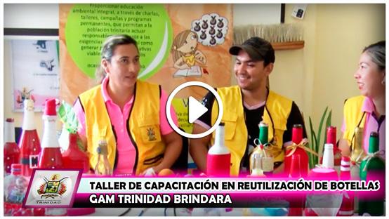gam-trinidad-brindara-taller-de-capacitacion-en-reutilizacion-de-botellas