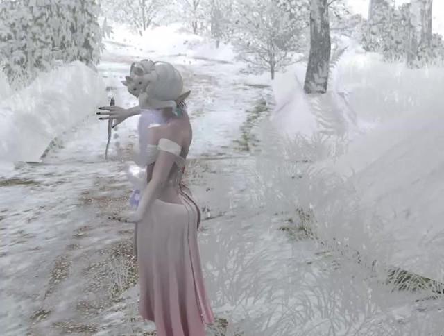 -Elemental- 'Snow Effects' Dancer Effects 2
