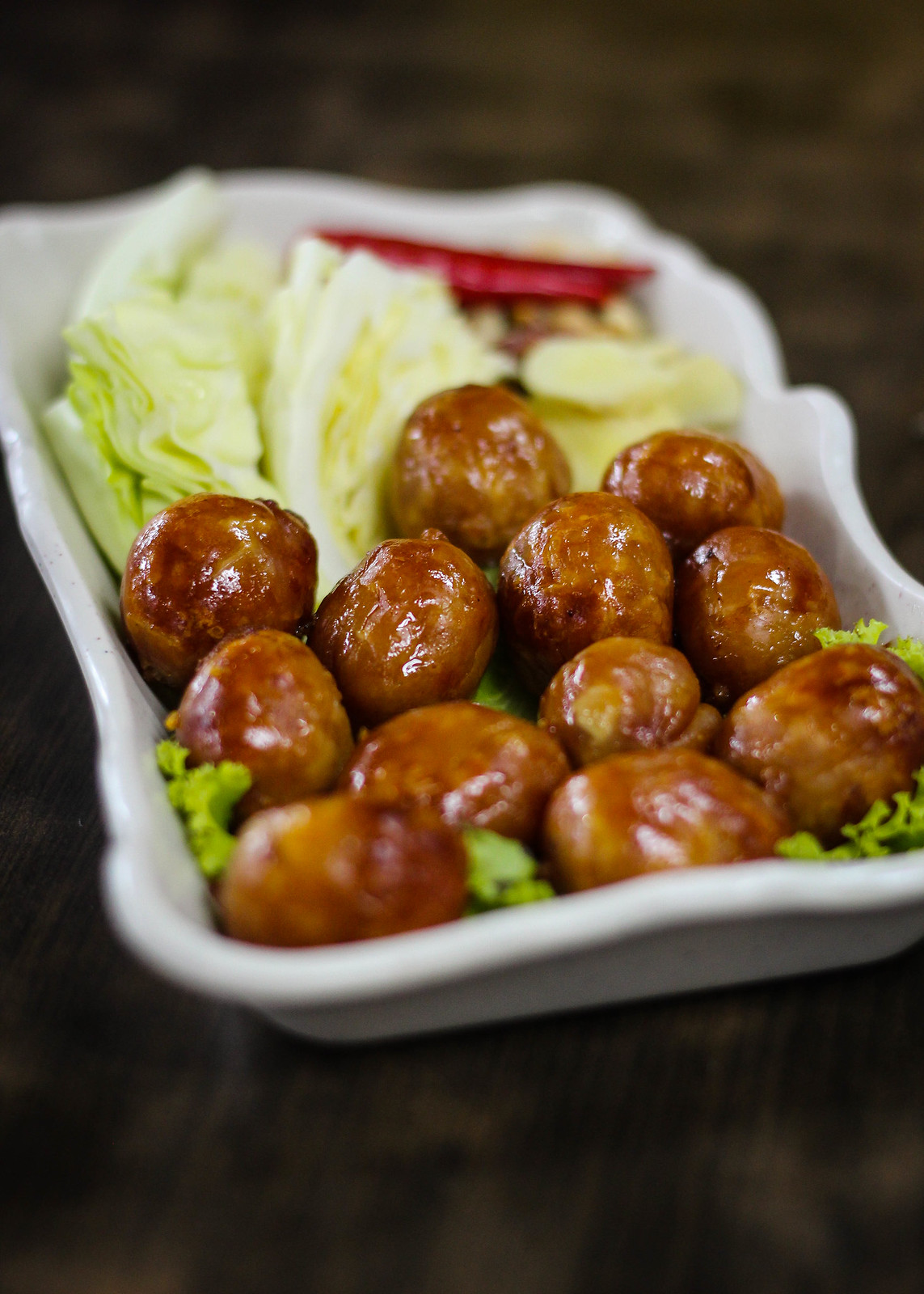 迪欧舌头泰国香肠1