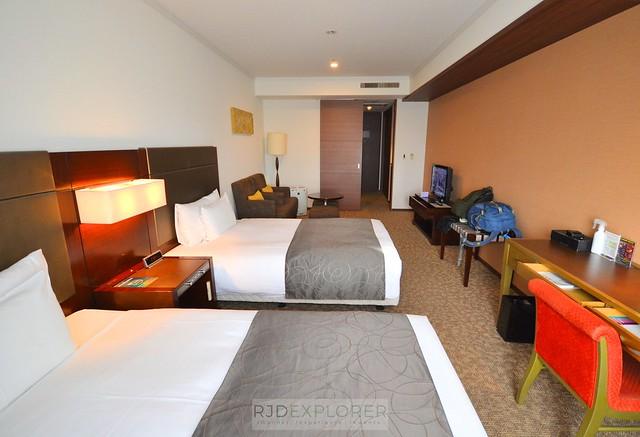 ibis styles sapporo deluxe rooms