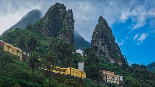 Roques de San Pedro