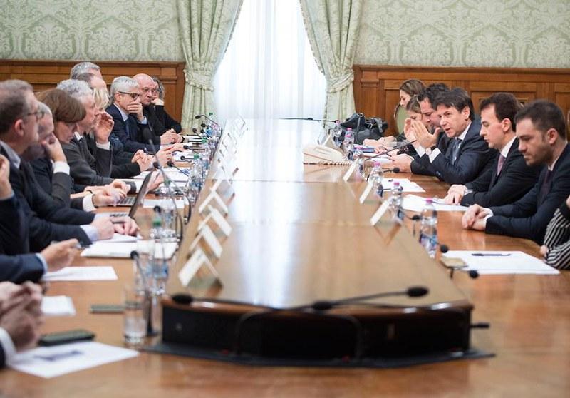 Forum e Governo