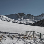 Andorra mountain landscape: Canillo, Vall d'Orient, Andorra, Pyrenees - https://www.flickr.com/people/8013880@N06/