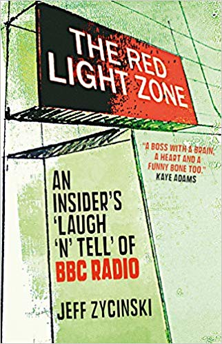 Jeff Zycinski, The Red Light Zone