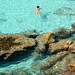 10. Aguas transparentes de Menorca