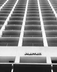 Up the Marriott