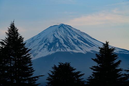 Mount Fuji - Japan-162