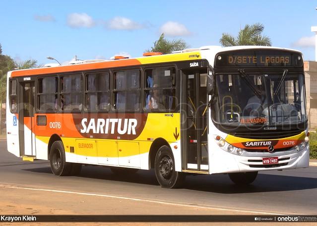 Saritur - 0076