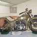 Wheatcroft Collection October 2018 - Harley Davidson WLA 740cc 015