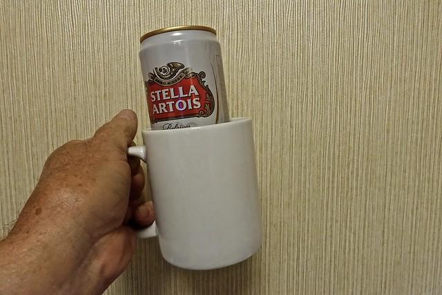 Beer Mug, Sony DSC-RX100M3, Sony 24-70mm F1.8-2.8