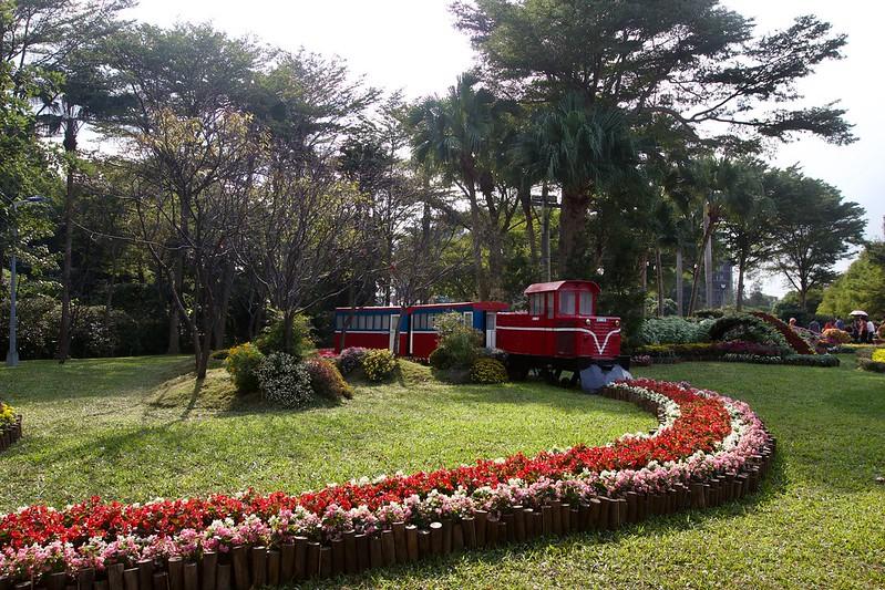2018菊世遨遊  台北市士林官邸
