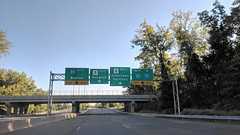 Governor St. Connector