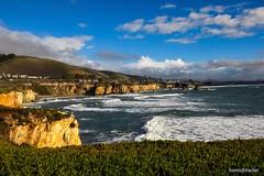Shell Beach California