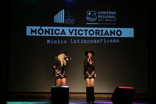 Mónica Victoriano