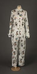 Stella McCartney 'Dandy' suit