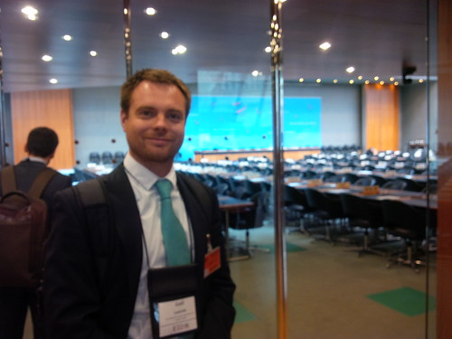 Engaging Intergovernmental Organizations