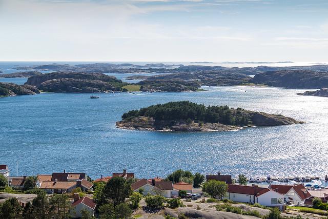 Sweden - Fjällbacka