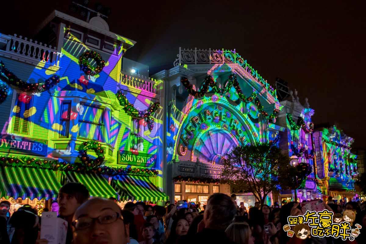 2019香港迪士尼樂園(聖誕節特別活動)-223