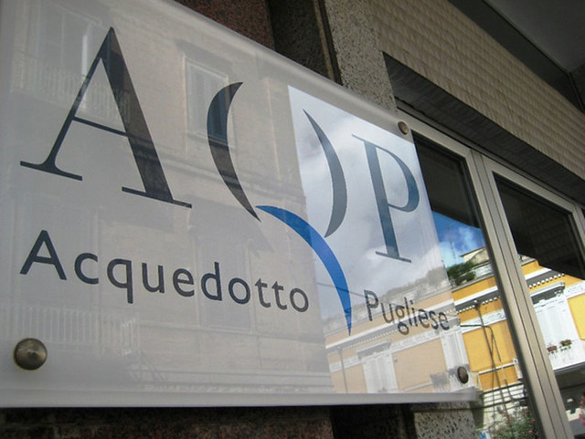 AQP logo