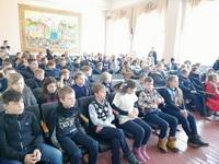 """""""Рождественское чудо"""" вновь порадует ребятишек"""