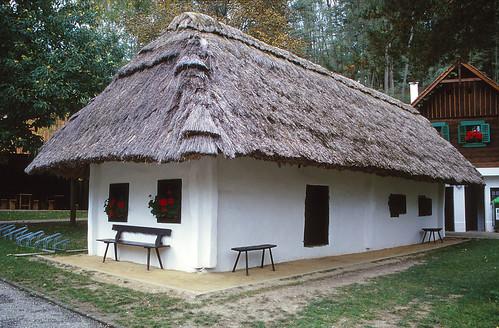 Moschendorf Open Air Museum
