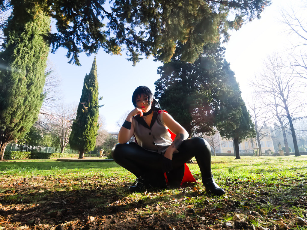 related image - Shooting RWBY - Jardin de la Magalone - Marseille -2019-02-22- P1499422