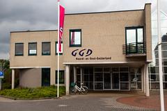 Warnsveld - GGD Noord- en Oost-Gelderland